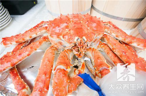 【怎样蒸螃蟹简单又好吃】