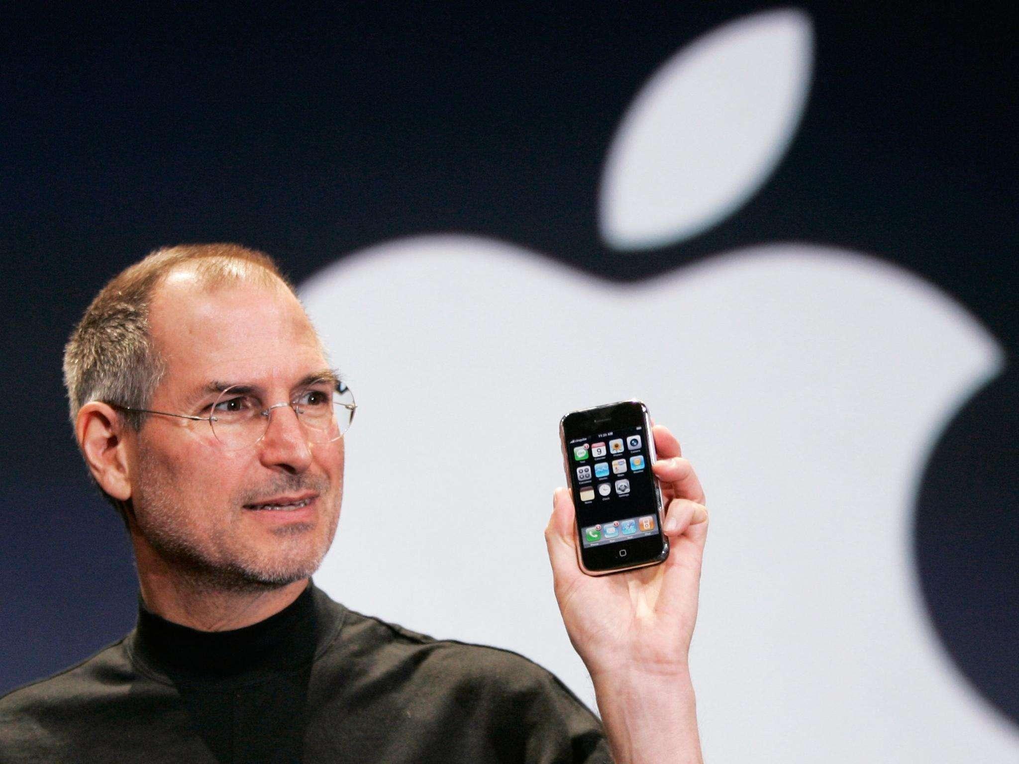 为什么感觉苹果的技术总是比国产手机慢一步【生活热点】