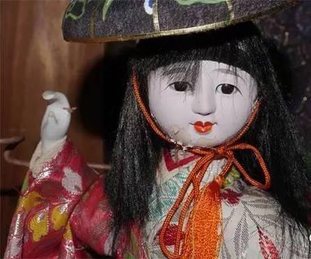 日本真实灵异事件藤娘恐怖事件
